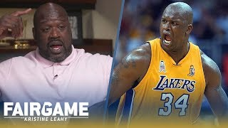 "Shaq Still Furious About Being Denied Unanimous MVP by Reporter: ""He Destroyed History"" 