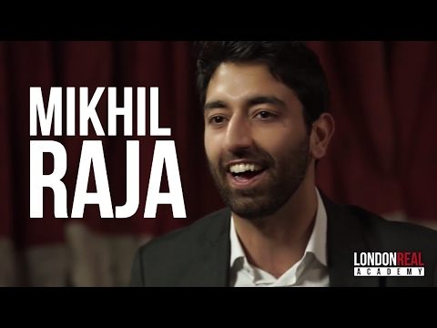 THIS COURSE PUT ME IN THE ZONE || Business Accelerator Testimonial | London Real