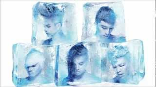 BIGBANG - BLUE (Official Instrumental).flv