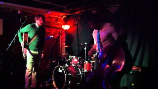 John Wesley Satterfield - Aftermath live