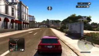 Test Drive Unlimited 2 [PC] Gameplay