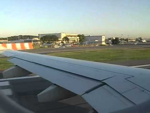 Air Canada 741. New York To Montreal. Part 1 - Departure.