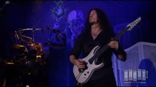 Megadeth - Trust (Live at the Hollywood Palladium 2010)