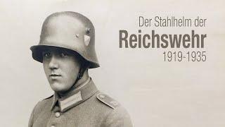 Der Stahlhelm der Reichswehr