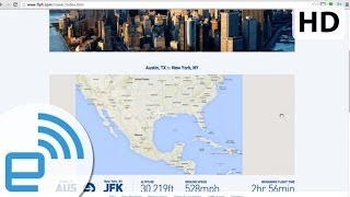JetBlue Fly-Fi performance test | Engadget