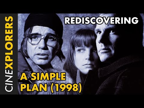 Rediscovering: A Simple Plan (1998)
