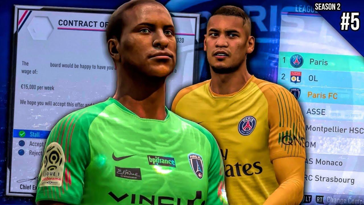 SEASON FINALE + NEW OFFER! | FIFA 19 Goalkeeper Career Mode | Episode #10