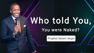 How To Hear The Voice Of God By Uebert Angel