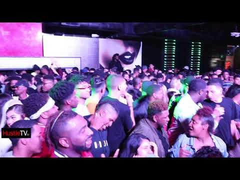 HustleTV Sevilla Night Club Long Beach Exclusive