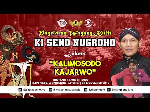 #livestreaming-ki-seno-nugroho---kalimosodo-kajarwo