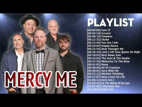 Mercy Me Greatest