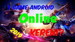 Wajib di coba!? 3 Game android online ini bisa bikin ketagihan!?
