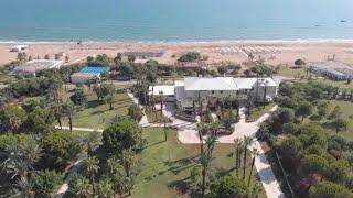 Отпуск в Турции 2020 Sural hotel 5