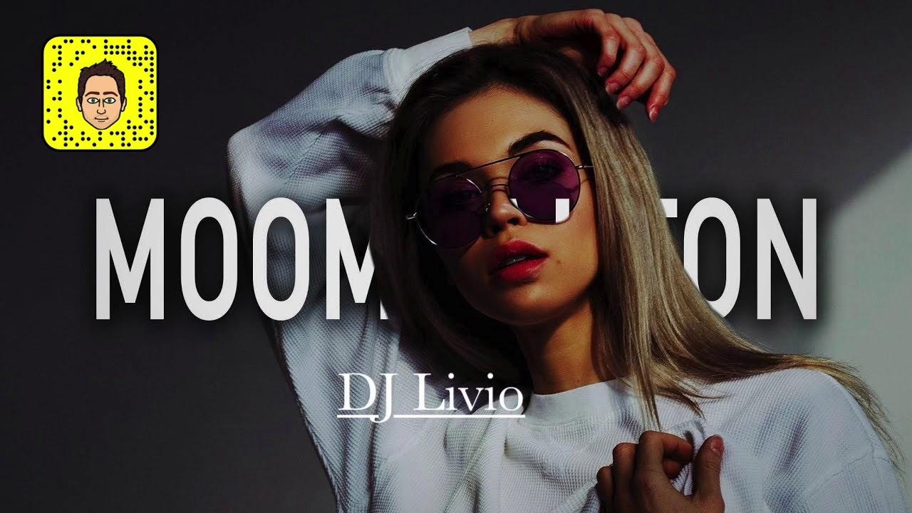 Moombahton playlist 2018 The Best of Moombahton 2018 DJ Livio Mix 6