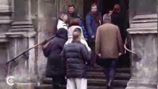 Religious oppression feared in Ukraine