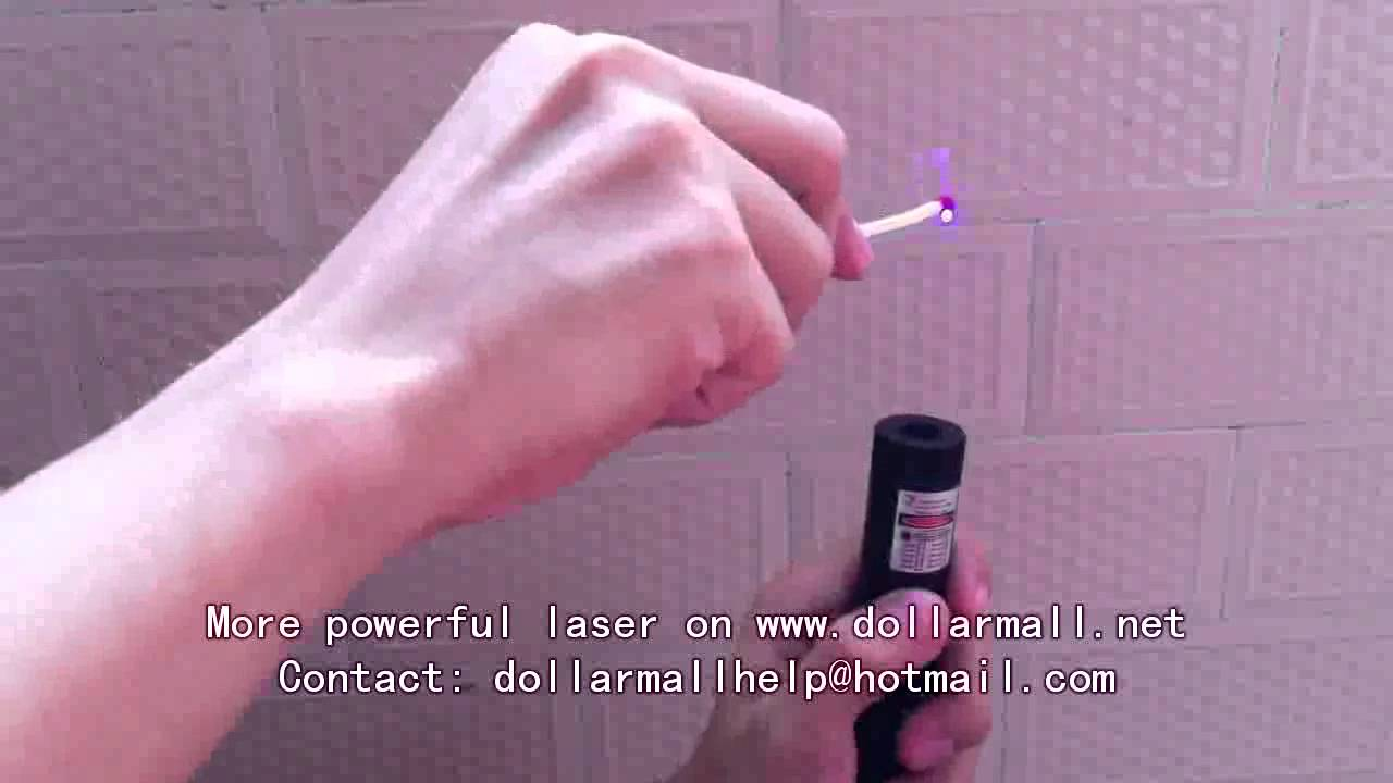Powerful Adjustable Focus 200mw 405 Nm Blue Violet Laser