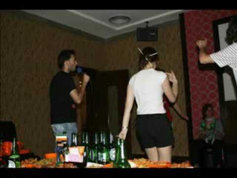 karaoke beijing 2008