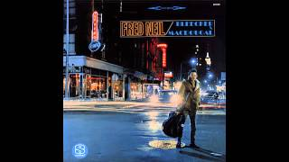 Fred Neil - Bleecker & MacDougal (Full Album)