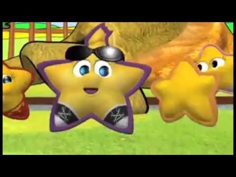 Детская песня Мы маленькие звезды