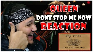 🎤 Hip-Hop Fan Reacts To Queen - Don't Stop Me Now 🎸