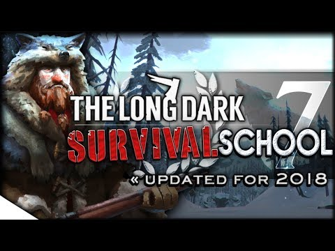 Trapping & Stone Throwing   The Long Dark Tutorial & How-To — Survival School 7   Rugged Sentinel