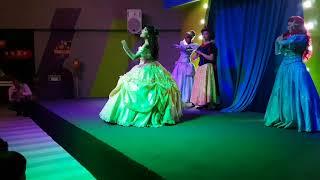 Show Princesas en Monterrey