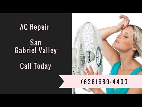 (626)689-4403 HVAC  Repair service Pasadena