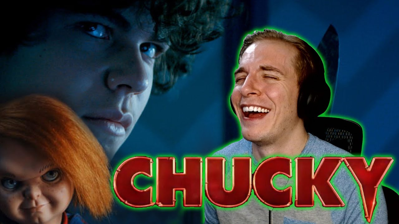 Download Chucky Episode 2 | Reaction | First Time Watching