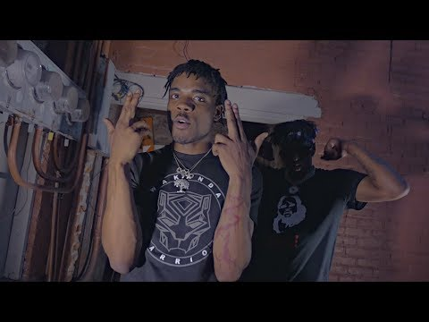 Taeledo X Boink - We Ready (Official Video)