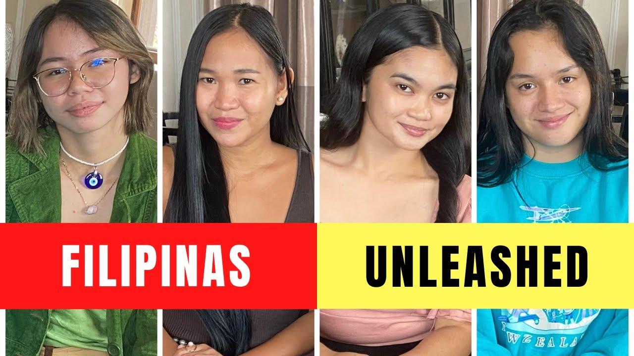 DO YOU REALLY KNOW YOUR FILIPINA? / Do You Have Her Loyalty?