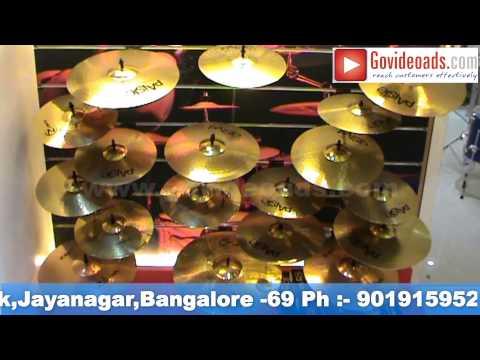 Music House jayanagar bangalore