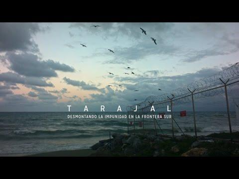 Tarajal. Desmuntant la impunitat de la frontera sud (documental)
