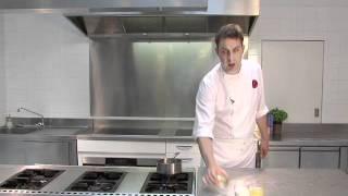 How To Make A White Cream Sauce