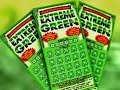 "Georgia Lottery ""Extreme Green"" TV"