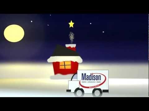Madison Communications - Winter Spot