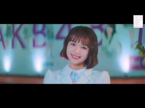AKB48 Team SH-《LOVE TRIP》MV