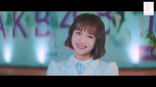 AKB48 Team SH-《LOVE TRIP》MV