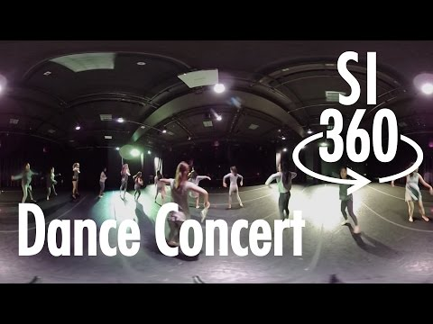 SI 360: Spring Dance Concert
