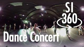 Video SI 360: Spring Dance Concert download MP3, 3GP, MP4, WEBM, AVI, FLV Juli 2018