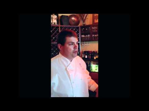 Chef Spotlight - North Beach Bistro