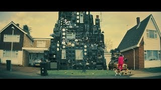 DJ Fresh VS Jay Fay ft. Ms Dynamite - Dibby Dibby Sound [Official Video]