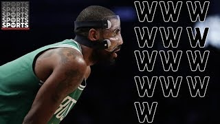 The Celtics Cannot Lose [Or Can They?]