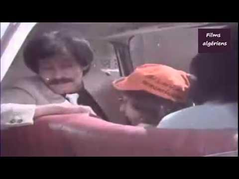 كحلة و بيضاء - Kahla ou Baida : Rabi3 chante : Ntouma ya labnat's - Film Algérien