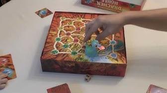 Die geheimnisvolle Drachenhöhle (Drei Magier/Schmidt) - ab 5 Jahre - Kinderspiel - Gameplay TEIL 20