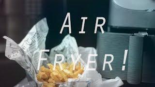 COSORI Air Fryer - Best Air Fryer On Amazon!
