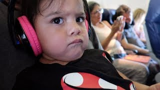 disney world vlog⎮june 10 2018⎮rough start to the trip