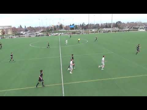 San Juan SC 2004 Academy vs. Sacramento Republic FC Academy 2004 - March 10, 2018