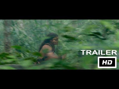 TOMBIRUO: PENUNGGU RIMBA - Official Parody Trailer [HD]
