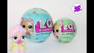 L.O.L. = L.Q.L. - Китайская подделка на шары ЛОЛ.