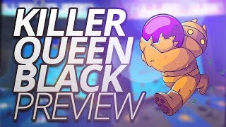 Killer Queen Black Preview | Nintendo Post E3 Event